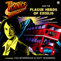 Bernice Summerfield: The Plague Herds of Excelis