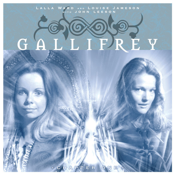 Gallifrey: Weapon of Choice