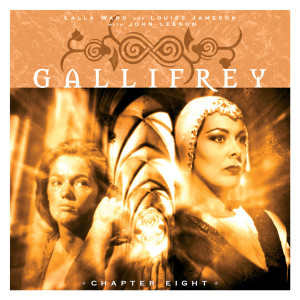 Gallifrey: Insurgency