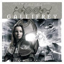 Gallifrey: Appropriation