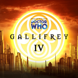 Gallifrey Series 04