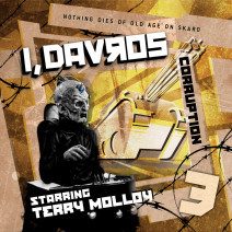 I, Davros: Corruption