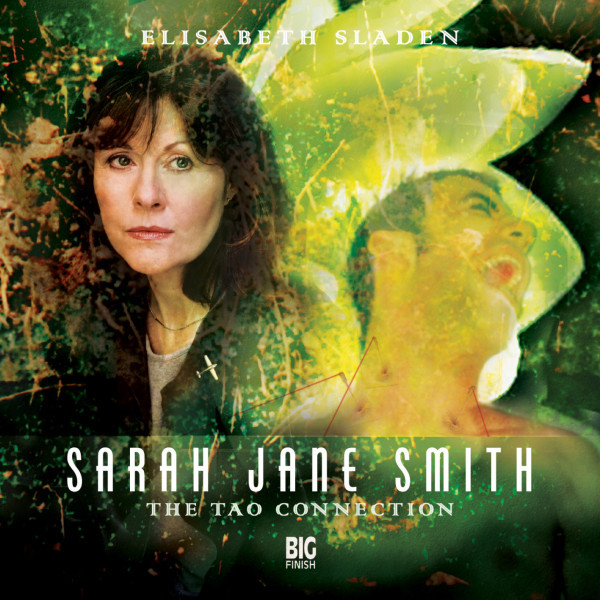 Sarah Jane Smith: The Tao Connection