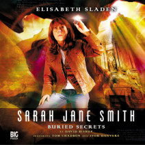 Sarah Jane Smith: Buried Secrets