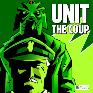 UNIT: The Coup