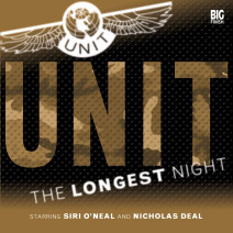 UNIT: The Longest Night