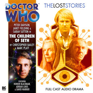 Doctor Who: The Children of Seth