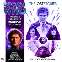 Doctor Who: Power Play
