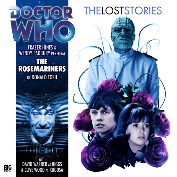 Doctor Who: The Rosemariners