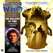 Doctor Who: The Hollows of Time