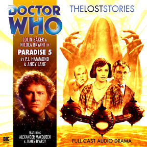 Doctor Who: Paradise 5