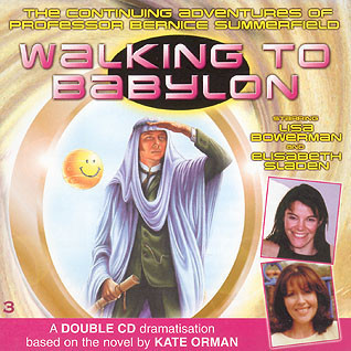 Bernice Summerfield: Walking to Babylon
