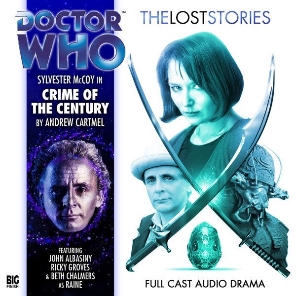 Doctor Who: Crime of the Century