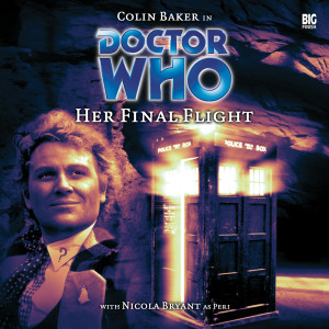 Doctor Who: Her Final Flight