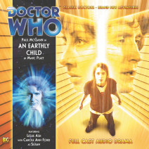 Doctor Who: An Earthly Child
