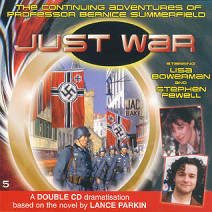 Bernice Summerfield: Just War