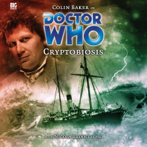 Doctor Who: Cryptobiosis