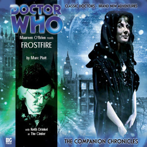 Doctor Who - The Companion Chronicles: Frostfire