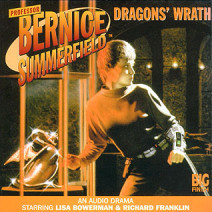 Bernice Summerfield: Dragons' Wrath