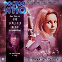 Doctor Who - The Companion Chronicles: The Beautiful People