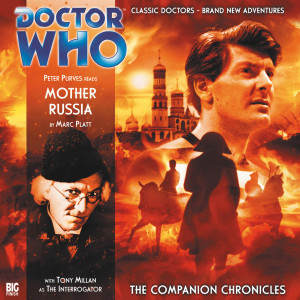 Doctor Who - The Companion Chronicles: Mother Russia