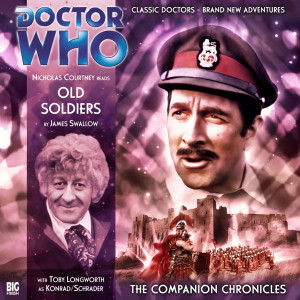 Doctor Who - The Companion Chronicles: Old Soldiers