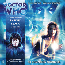 Doctor Who - The Companion Chronicles: Empathy Games