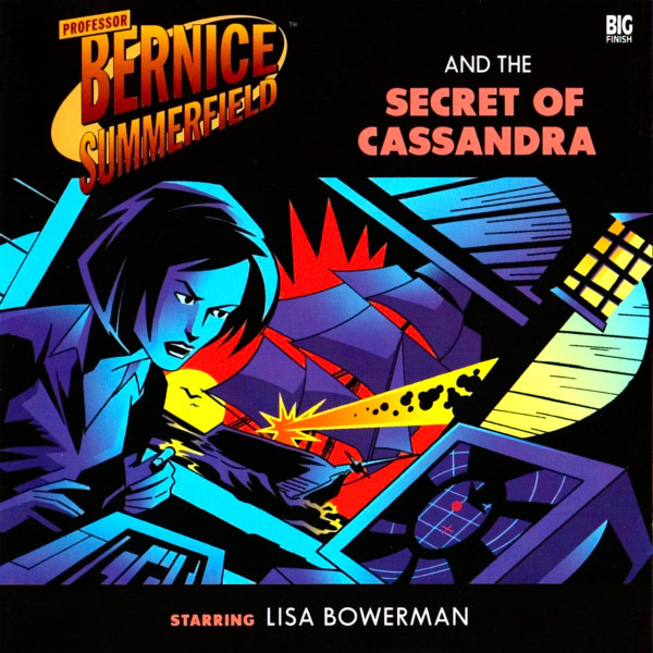 Bernice Summerfield: The Secret of Cassandra