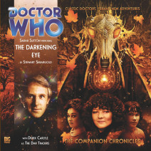 Doctor Who - The Companion Chronicles: The Darkening Eye