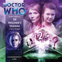 Doctor Who - The Companion Chronicles: The Prisoner's Dilemma