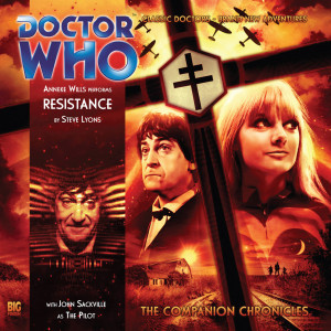 Doctor Who - The Companion Chronicles: Resistance