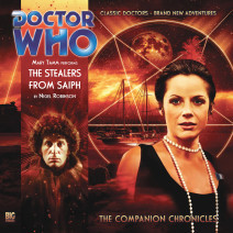 Doctor Who - The Companion Chronicles: The Stealers from Saiph