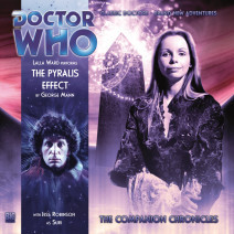 Doctor Who - The Companion Chronicles: The Pyralis Effect