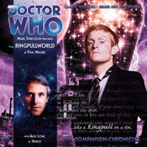 Doctor Who - The Companion Chronicles: Ringpullworld