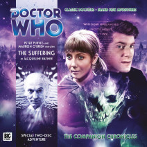 Doctor Who - The Companion Chronicles: The Suffering