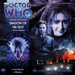 Doctor Who - The Companion Chronicles: Shadow of the Past