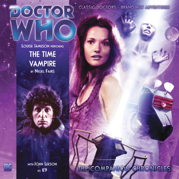 Doctor Who - The Companion Chronicles: The Time Vampire