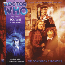 Doctor Who - The Companion Chronicles: Solitaire