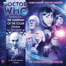 Doctor Who - The Companion Chronicles: The Guardian of the Solar System