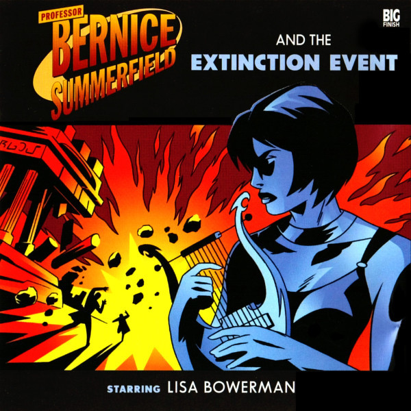 Bernice Summerfield: The Extinction Event