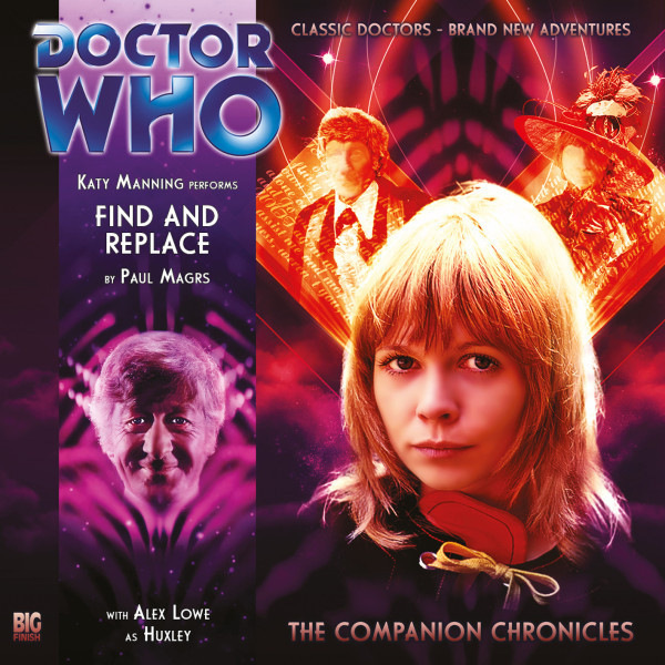 Doctor Who - The Companion Chronicles: Find and Replace