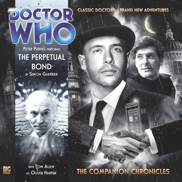 Doctor Who - The Companion Chronicles: The Perpetual Bond
