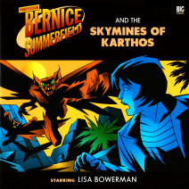 Bernice Summerfield: The Skymines of Karthos