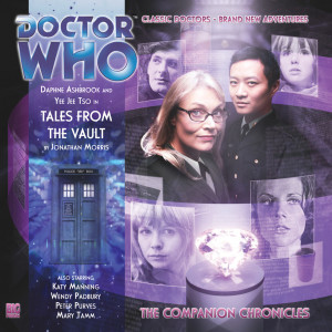 Doctor Who - The Companion Chronicles: Tales From the Vault