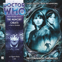 Doctor Who - The Companion Chronicles: The Memory Cheats