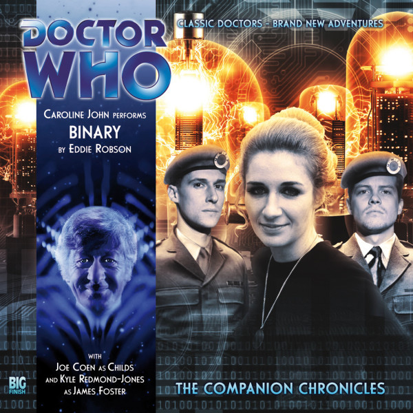 Doctor Who - The Companion Chronicles: Binary