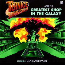 Bernice Summerfield: The Greatest Shop in the Galaxy
