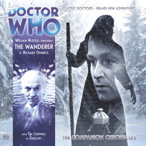 Doctor Who - The Companion Chronicles: The Wanderer