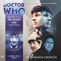 Doctor Who - The Companion Chronicles: The Jigsaw War