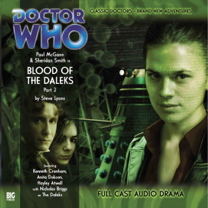 Doctor Who: Blood of the Daleks Part 2
